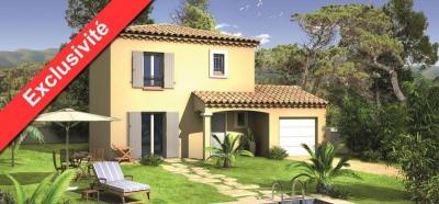 Villa Les Pennes Mirabeau &bull; <span class='offer-area-number'>86</span> m² environ &bull; <span class='offer-rooms-number'>4</span> pièces