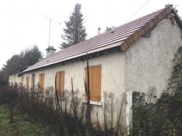 Maison Conde sur Vire &bull; <span class='offer-area-number'>68</span> m² environ &bull; <span class='offer-rooms-number'>1</span> pièce