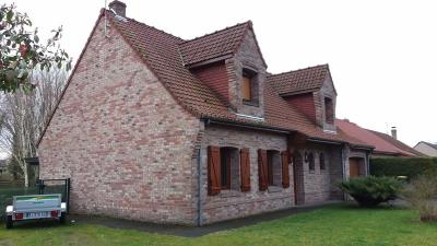 Maison Hulluch &bull; <span class='offer-area-number'>152</span> m² environ &bull; <span class='offer-rooms-number'>6</span> pièces