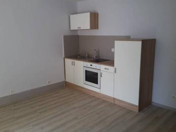Appartement La Voulte sur Rhone &bull; <span class='offer-area-number'>25</span> m² environ &bull; <span class='offer-rooms-number'>2</span> pièces