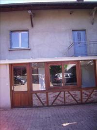 Maison Grieges &bull; <span class='offer-area-number'>116</span> m² environ &bull; <span class='offer-rooms-number'>3</span> pièces