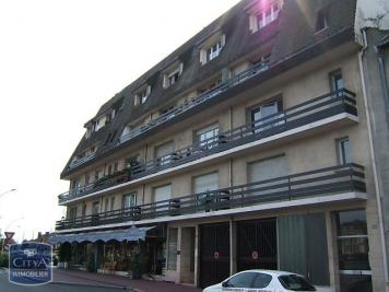 Appartement Deauville &bull; <span class='offer-area-number'>45</span> m² environ &bull; <span class='offer-rooms-number'>3</span> pièces
