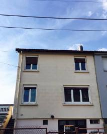 Maison Villerupt &bull; <span class='offer-area-number'>90</span> m² environ &bull; <span class='offer-rooms-number'>4</span> pièces