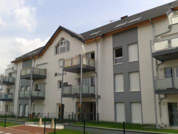 Appartement Sarreguemines &bull; <span class='offer-area-number'>54</span> m² environ &bull; <span class='offer-rooms-number'>2</span> pièces