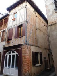 Maison Lavaur &bull; <span class='offer-area-number'>120</span> m² environ &bull; <span class='offer-rooms-number'>6</span> pièces