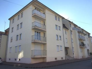 Appartement Montargis &bull; <span class='offer-area-number'>44</span> m² environ &bull; <span class='offer-rooms-number'>2</span> pièces