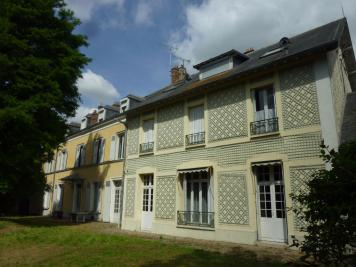 Appartement Etampes &bull; <span class='offer-area-number'>35</span> m² environ &bull; <span class='offer-rooms-number'>2</span> pièces