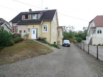 Maison Wittelsheim &bull; <span class='offer-area-number'>81</span> m² environ &bull; <span class='offer-rooms-number'>4</span> pièces