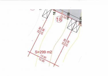 Terrain Vaux sur Mer &bull; <span class='offer-area-number'>299</span> m² environ