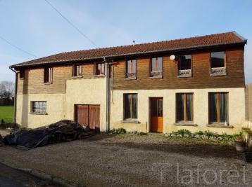 Maison Les Charmontois &bull; <span class='offer-area-number'>198</span> m² environ &bull; <span class='offer-rooms-number'>8</span> pièces