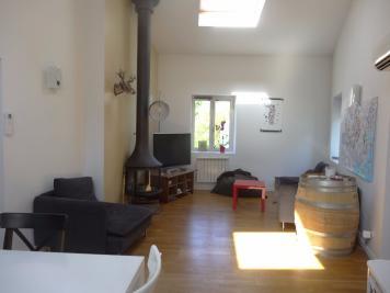 Maison Ste Foy les Lyon &bull; <span class='offer-area-number'>150</span> m² environ &bull; <span class='offer-rooms-number'>6</span> pièces