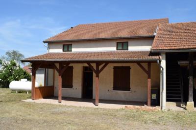 Maison Etroussat &bull; <span class='offer-area-number'>116</span> m² environ &bull; <span class='offer-rooms-number'>5</span> pièces
