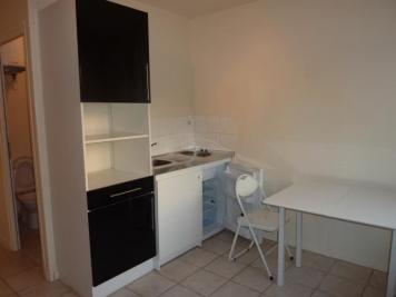 Appartement Pierre Benite &bull; <span class='offer-area-number'>18</span> m² environ &bull; <span class='offer-rooms-number'>1</span> pièce