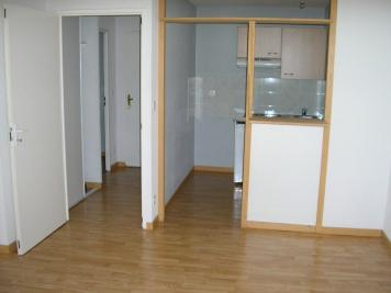 Appartement Lavaur &bull; <span class='offer-area-number'>35</span> m² environ &bull; <span class='offer-rooms-number'>2</span> pièces