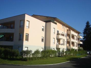 Appartement Gaillard &bull; <span class='offer-area-number'>45</span> m² environ &bull; <span class='offer-rooms-number'>2</span> pièces