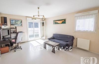Appartement Janze &bull; <span class='offer-area-number'>59</span> m² environ &bull; <span class='offer-rooms-number'>3</span> pièces
