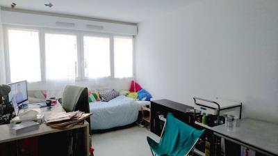 Appartement Talence &bull; <span class='offer-area-number'>21</span> m² environ &bull; <span class='offer-rooms-number'>1</span> pièce