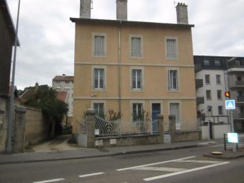 Appartement Laxou &bull; <span class='offer-area-number'>88</span> m² environ &bull; <span class='offer-rooms-number'>4</span> pièces