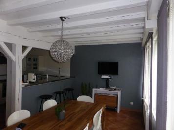 Maison Blagnac &bull; <span class='offer-area-number'>126</span> m² environ &bull; <span class='offer-rooms-number'>4</span> pièces