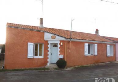 Maison L Ile d Olonne &bull; <span class='offer-area-number'>75</span> m² environ &bull; <span class='offer-rooms-number'>3</span> pièces
