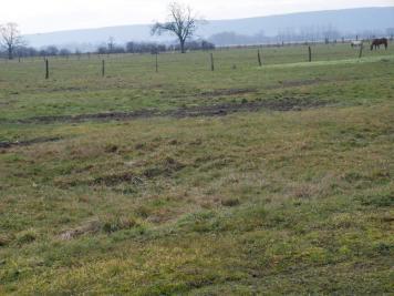 Terrain Fresnes en Woevre &bull; <span class='offer-area-number'>1 106</span> m² environ