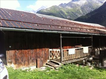 Appartement Les Contamines Montjoie &bull; <span class='offer-area-number'>40</span> m² environ &bull; <span class='offer-rooms-number'>3</span> pièces