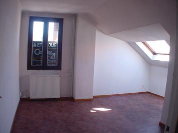 Appartement Gap &bull; <span class='offer-area-number'>55</span> m² environ &bull; <span class='offer-rooms-number'>3</span> pièces