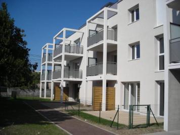 Appartement Joue les Tours &bull; <span class='offer-area-number'>63</span> m² environ &bull; <span class='offer-rooms-number'>3</span> pièces
