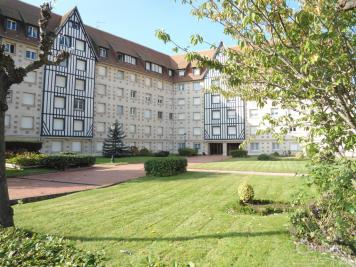 Appartement Deauville &bull; <span class='offer-area-number'>94</span> m² environ &bull; <span class='offer-rooms-number'>3</span> pièces