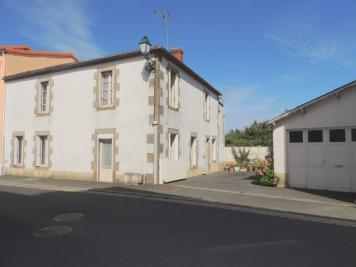 Maison La Verrie &bull; <span class='offer-area-number'>135</span> m² environ &bull; <span class='offer-rooms-number'>7</span> pièces