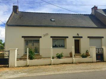 Maison St Armel &bull; <span class='offer-area-number'>106</span> m² environ &bull; <span class='offer-rooms-number'>5</span> pièces