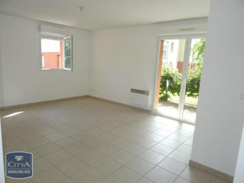 Appartement Agneaux &bull; <span class='offer-area-number'>47</span> m² environ &bull; <span class='offer-rooms-number'>2</span> pièces