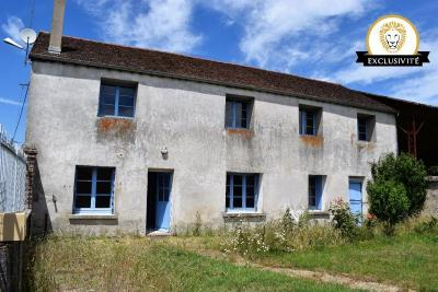 Maison Senonches &bull; <span class='offer-area-number'>62</span> m² environ &bull; <span class='offer-rooms-number'>3</span> pièces