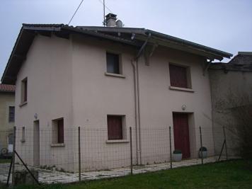 Maison Jasseron &bull; <span class='offer-area-number'>96</span> m² environ &bull; <span class='offer-rooms-number'>4</span> pièces