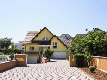Maison Souffelweyersheim &bull; <span class='offer-area-number'>151</span> m² environ &bull; <span class='offer-rooms-number'>7</span> pièces