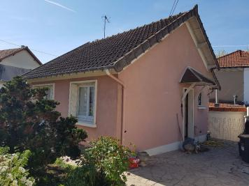 Maison Sucy en Brie &bull; <span class='offer-area-number'>75</span> m² environ &bull; <span class='offer-rooms-number'>3</span> pièces