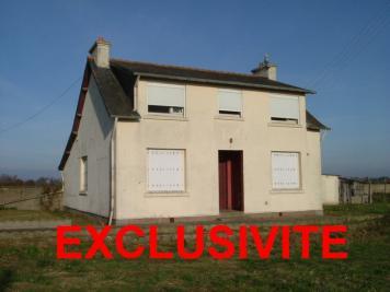 Maison Ploezal &bull; <span class='offer-area-number'>105</span> m² environ &bull; <span class='offer-rooms-number'>5</span> pièces
