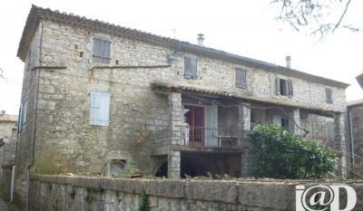 Maison Berrias et Casteljau &bull; <span class='offer-area-number'>50</span> m² environ &bull; <span class='offer-rooms-number'>2</span> pièces