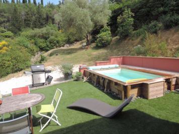 Villa Lagrasse &bull; <span class='offer-area-number'>110</span> m² environ &bull; <span class='offer-rooms-number'>4</span> pièces