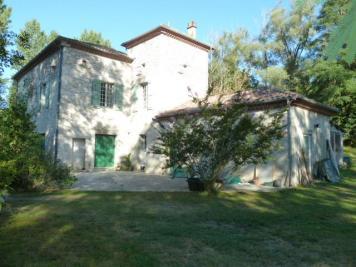 Maison Montaigu de Quercy &bull; <span class='offer-area-number'>170</span> m² environ &bull; <span class='offer-rooms-number'>6</span> pièces