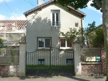 Appartement Le Blanc Mesnil &bull; <span class='offer-area-number'>33</span> m² environ &bull; <span class='offer-rooms-number'>2</span> pièces