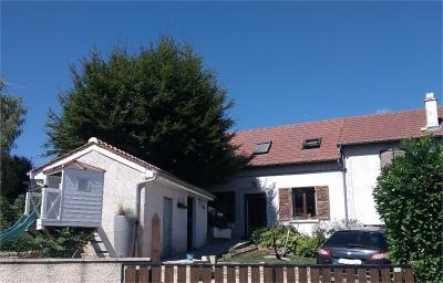 Maison Noiron sous Gevrey &bull; <span class='offer-area-number'>90</span> m² environ &bull; <span class='offer-rooms-number'>5</span> pièces