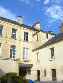 Appartement Caen &bull; <span class='offer-area-number'>38</span> m² environ &bull; <span class='offer-rooms-number'>2</span> pièces
