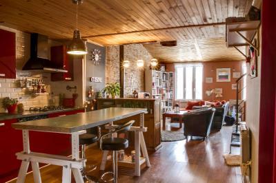 Appartement Metzeresche &bull; <span class='offer-area-number'>105</span> m² environ &bull; <span class='offer-rooms-number'>5</span> pièces
