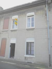 Maison Achicourt &bull; <span class='offer-area-number'>68</span> m² environ &bull; <span class='offer-rooms-number'>3</span> pièces