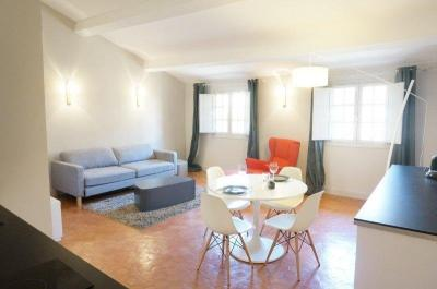 Appartement Aix en Provence &bull; <span class='offer-area-number'>47</span> m² environ &bull; <span class='offer-rooms-number'>2</span> pièces