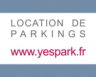 Parking Louvres &bull; <span class='offer-area-number'>19</span> m² environ