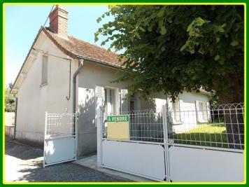 Maison Le Blanc &bull; <span class='offer-area-number'>74</span> m² environ &bull; <span class='offer-rooms-number'>3</span> pièces