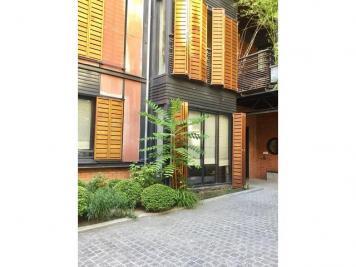 Appartement Paris 17 &bull; <span class='offer-area-number'>33</span> m² environ &bull; <span class='offer-rooms-number'>2</span> pièces