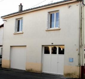 Maison La Ferriere &bull; <span class='offer-area-number'>40</span> m² environ &bull; <span class='offer-rooms-number'>1</span> pièce